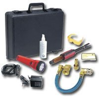 Show details of UV Master Kit (Vector 7 / 25 Applications).