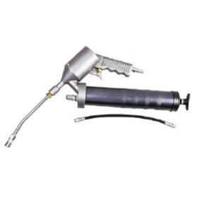 Show details of Advanced Tool Design Model ATD-5252 Continuous Operation Air Grease Gun.