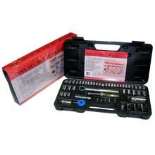 Show details of 52 PC SOCKET SET.