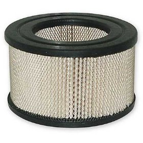 Show details of Air Filter,Element BALDWIN FILTERS PA1648.