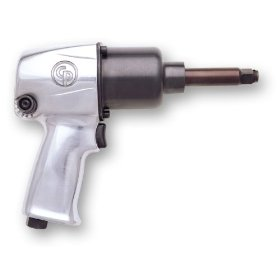 Show details of Chicago Pneumatic CP7733-2 1/2-Inch Heavy Duty Impact Wrench with 2-Inch Extended Anvil.