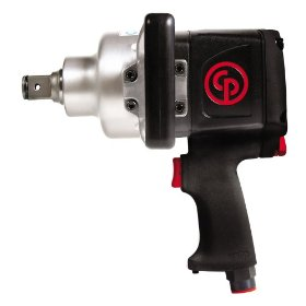 Show details of Chicago Pneumatic CP7774 1-Inch Drive Heavy Duty Air Impact Wrench.