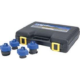 Show details of MityVac US Domestic/Asian Cap Adapter Kit MITMVA4610.
