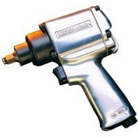 "Show details of 3/8"" Heavy Duty Air Impact Wrench."
