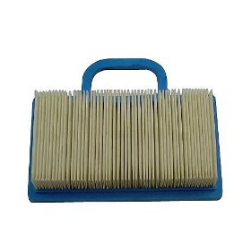 Show details of 3 Pack of Briggs-Stratton Engine Parts<br>Air Filter for Intek V-Twin 18-25hp Replaces Briggs 499486S.