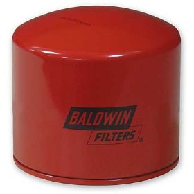 Show details of Air Breather Filter,Spin-On Baldwin BT368.