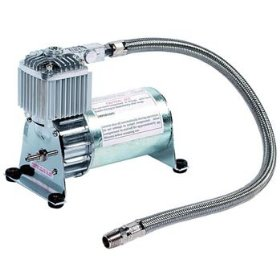 Show details of VIAIR 10010 100C VIAIR Air Compressor.