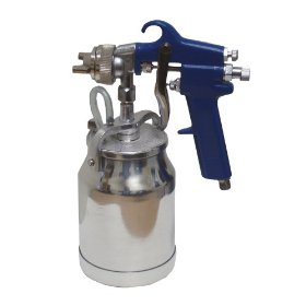 Show details of Grip HP Air Spray Gun.