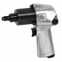 "Show details of 3/8"" Super Duty Air Impact Wrench."