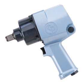 Show details of Chicago Pneumatic CP776 3/4-Inch Drive Extra Heavy Duty Impact Wrench.
