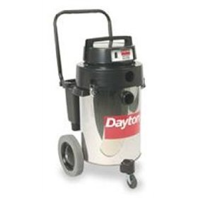 Show details of Vacuum,Wet/Dry,10 G Dayton 4TB86.
