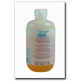 Show details of ICE32 All Season Automotive Air Conditioning Lubricant Enhancer, 8 fl. oz..