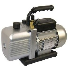 Show details of Advanced Tool Design Model ATD-3425 SingleStage 5 CFM Vacuum Pump.