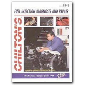 Show details of Chilton Fuel Injection Diagnostics and Repair.