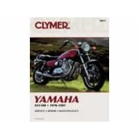 Show details of CLYMER YAM XS1100 M411.