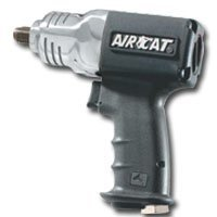 Show details of Mini 1/2 in. Drive Impact Wrench - 3/8 in. Body Size (1/2 in. Anvil).