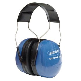 Show details of Peltor 97010 Ultimate 10 Hearing Protector.