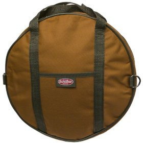 Show details of Bucket Boss Brand 06009 Jumper Cable and Extension Cord Bag.