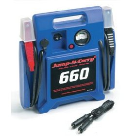 Show details of Jump-N-Carry 660 Battery Booster- 12 Volt, 1700 Amp - JNC660, by Jump-N-Carry - JNC660 - Jump-N-Carry - KK JNC660.