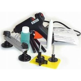 Show details of Ding King Automotive Auto Car Dent Remover Repair Kit - Fixes Minor Dings and Dents in Cars.