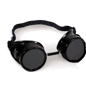 Show details of Hobart 770096 Welding Oxy-Acetylene Goggle - 50mm Eye Cup.