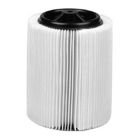 Show details of Shop-Vac 903-28 Replacement Cartridge Filter for Ridgid Wet/Dry Vacuum.