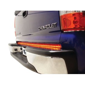 "Show details of Rampage 960136 60"" LED Tailgate Light Bar with Reverse Backuplight Function."