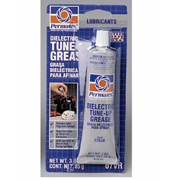 Show details of Permatex 22058 Dielectric Tune-up Grease, 3 oz Tube.