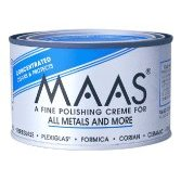Show details of Maas Metal Polish - 1.1 Pounds.
