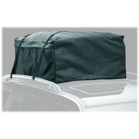 Show details of Lund 601016 Soft Pack Roof Top Bag.
