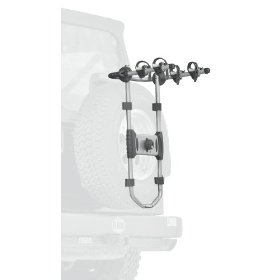 Show details of Thule 963 Spare Me 2-Bike Spare Tire Mount Rack.