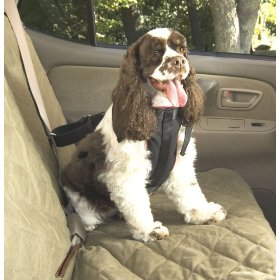 Show details of Solvit Med Pet Vehicle Safety Harness.