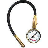 Show details of Accu-Gage Tire Pressure Gauge.