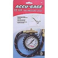 Show details of Accu-Gage EZ Air Check and Inflate Tires.