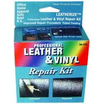 Show details of 100% GENUINE NEW Professional LEATHER & VINYL REPAIR KIT WORTH $50/=.