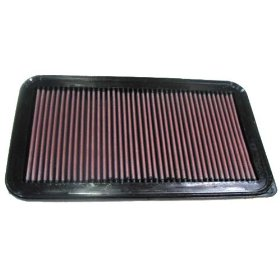 Show details of K&N 33-2260 Replacement Air Filter.