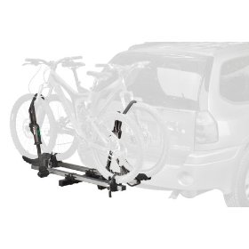 Show details of Thule 916 T2 2-Bike Hitch Mount Rack (2-Inch Receiver).