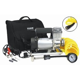 Show details of Viair 30033 300P Portable Air Compressor Kit.