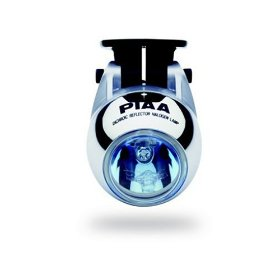 Show details of PIAA 1192 Platinum 1100X Super White Dichroic Driving Lamp - Set of 2.