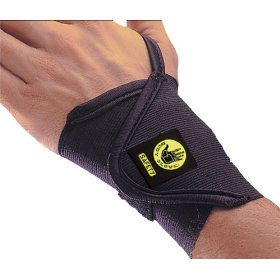 Show details of Body Glove 90105 Economy Wrist Wrap.