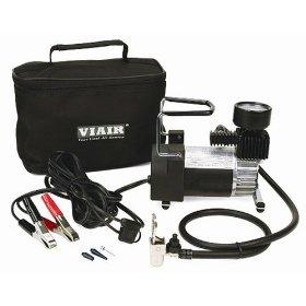 Show details of Viair 00093 90P Portable Air Compressor Kit.