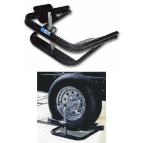 Show details of BAL� Light Trailer Tire Leveler.