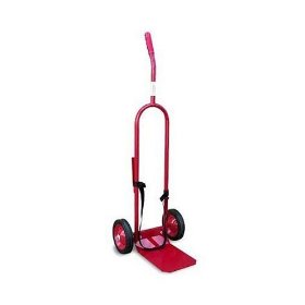 Show details of Red Dragon CD-100 Propane Cylinder Rolling Cart/Dolly.