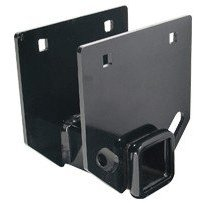 Show details of Curt Manufacturing E-100 Travel Trailer Bumper Mount Hitch 4 In Square Bumper.