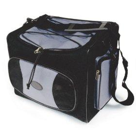 Show details of 12V, Cooler Bag, Soft Sided, Holds 24 Cans.