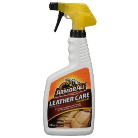 Show details of ArmorAll 78175 Leather Protectant 16 oz..