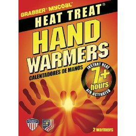 Show details of 40/PK HAND WARMER ~ GRABBER PERFORMANCE GROUP ~.