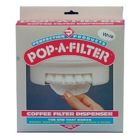 Show details of Camco 57081 Pop-A-Filter Paper Filter Dispenser.