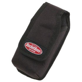 Show details of Bucket Boss 99110 Cell Phone Holster (Black).
