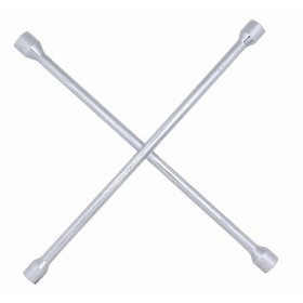 Show details of KR Tools 50714 Pro Series 20-Inch 4-Way SAE Lug Wrench.